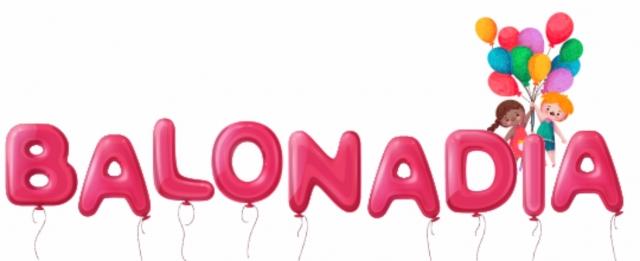Balonadia logo