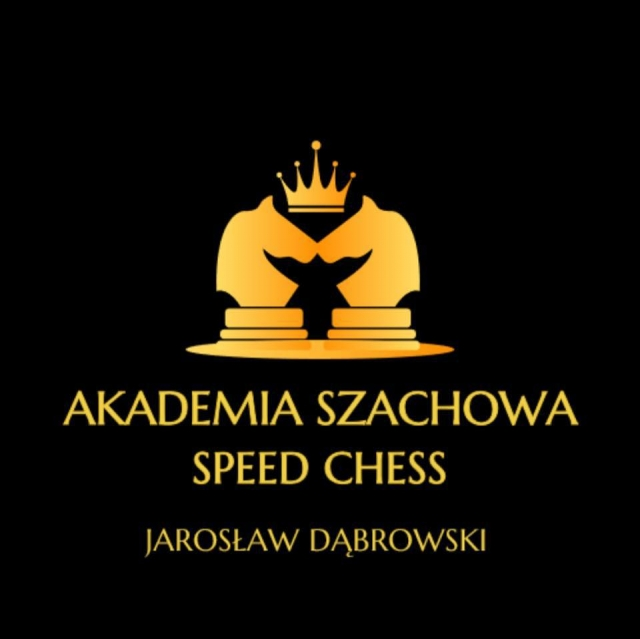 speed chess kreatywne szachy logo