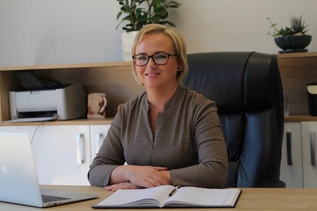 Joanna Samociuk ekspert kredytowy