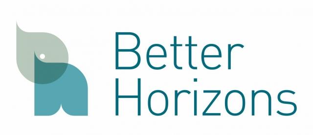 logo biuro tłumaczeń better horizons
