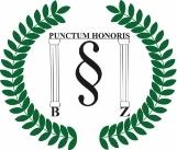 logo kancelaria punctum honoris