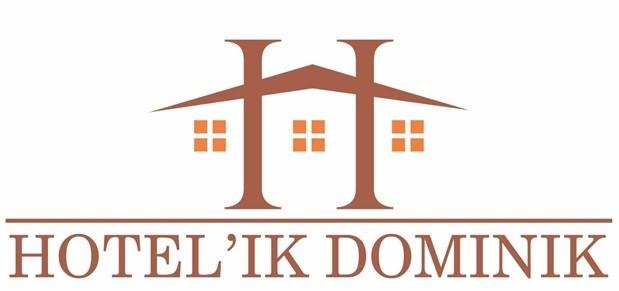 logo Hotelik Dominik