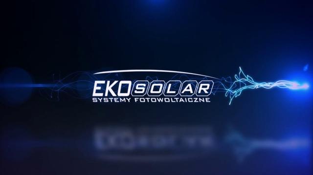 logo eko solar
