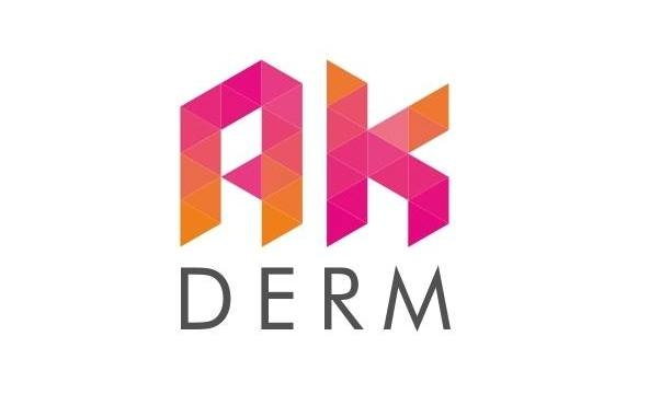 logo AKDERM
