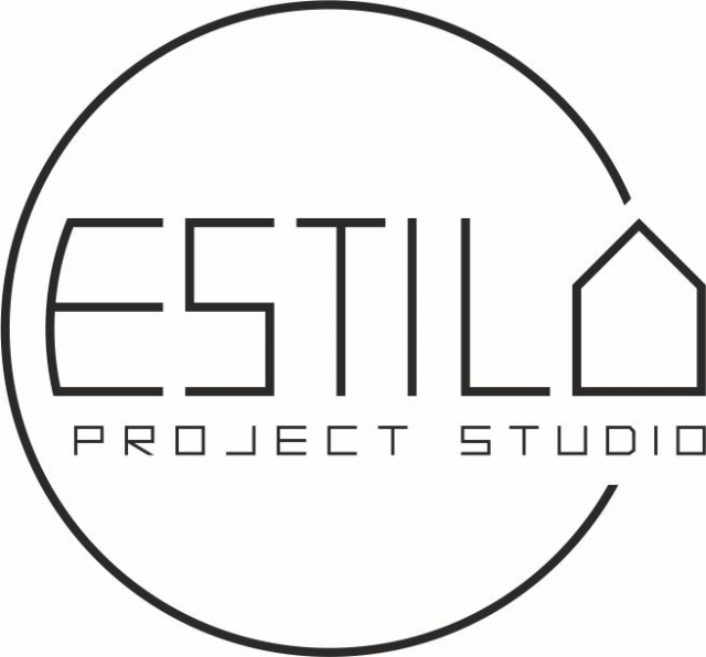 estilo pracownia projektowa logo