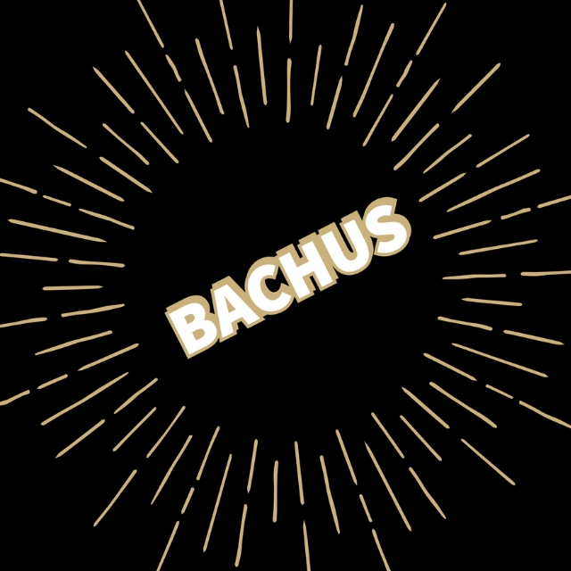 Logo Bachus Oława