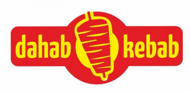 Dahab-Kebab logo