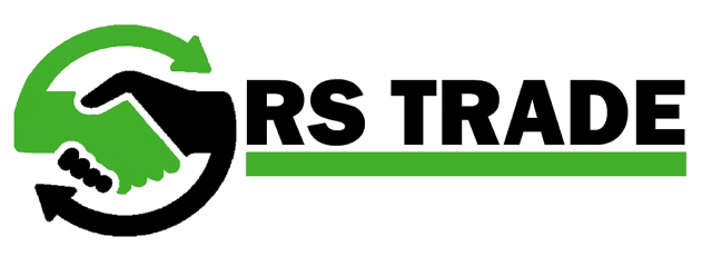 RS TRADE logo