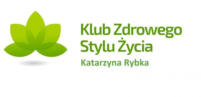 Logo Klub Zdrowego Stylu Życia