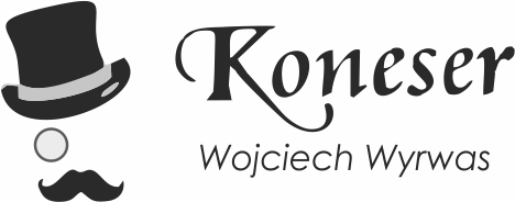kawiarenka koneser logo