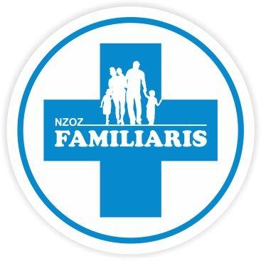 logo NZOZ Familiaris