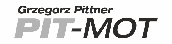 logo Pit-Mot Grzegorz Pittner