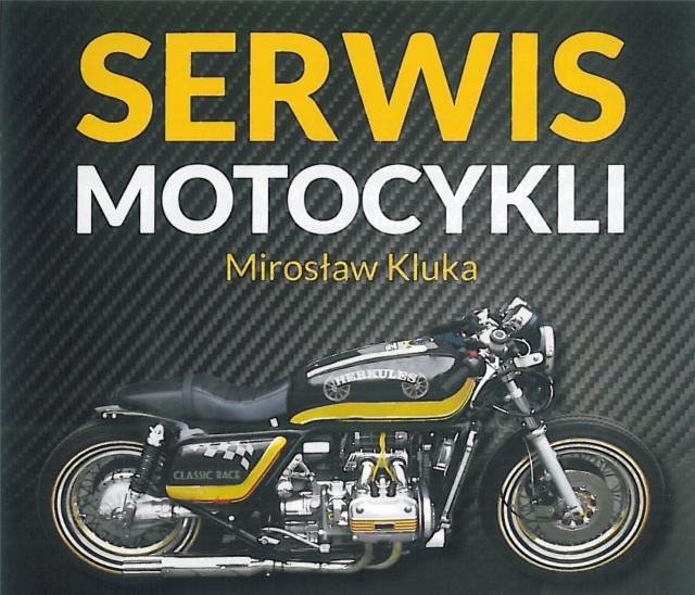 serwis motocykli kluka