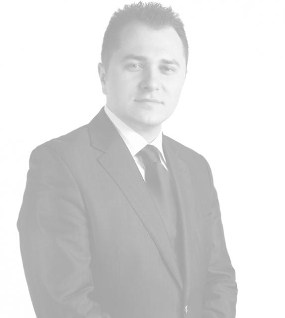 Michał Olszyński - radca prawny
