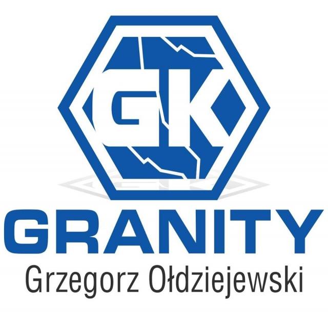 logo gk granity