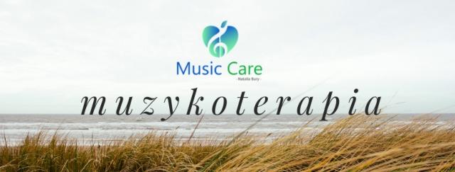 muzykoterapia musiccare