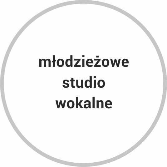 młodzieżowe studio wokalne