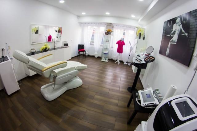 usługi kosmetyczne w klubie fitness - jedyne takie miejsce w Brzegu