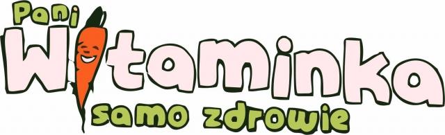 logo Pani Witaminka