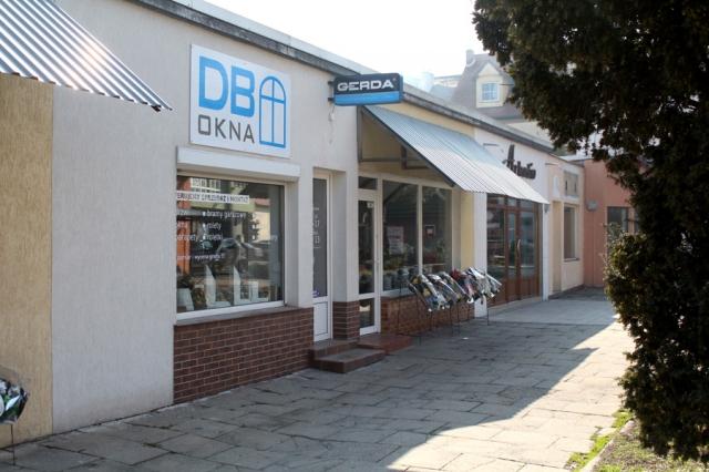 DB Okna Strzelin