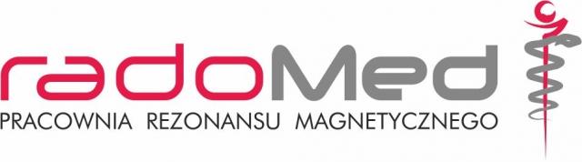 logo Pracownia rezonansu magnetycznego radomed