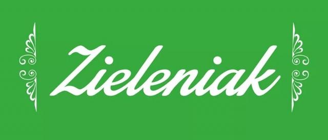 Zieleniak logo