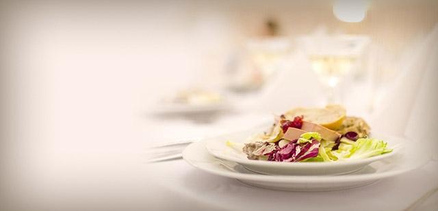 Restaracja Ambrozja - pyszne domowe jedzenie