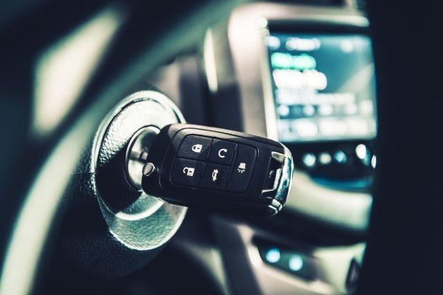 dorabianie kluczy do samochodów