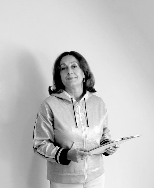 elżbieta krzymowska