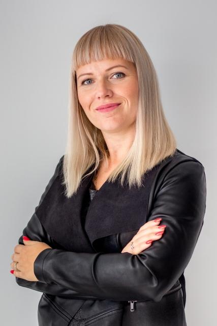 Jolanta Żak-Kościuk psycholog