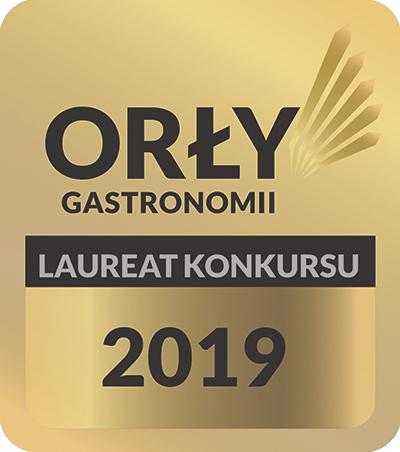 Certyfikat - Orły Gastronomii