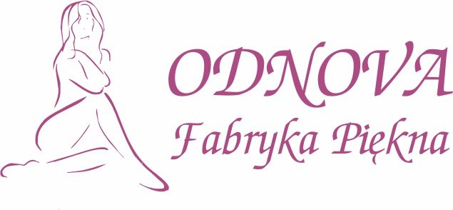 logo Odnova Fabryka Piękna