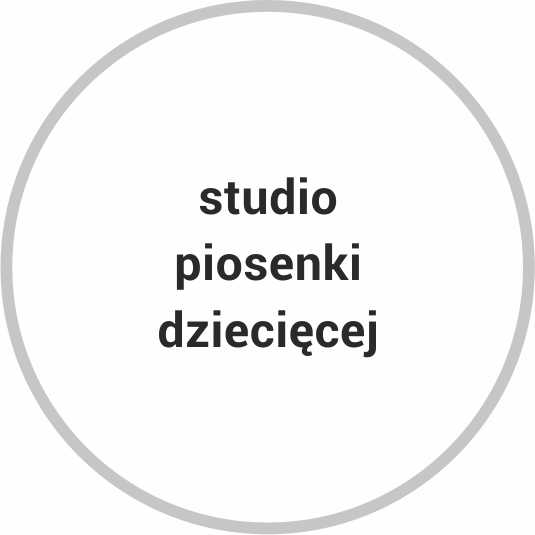 studio piosenki dziecięcej