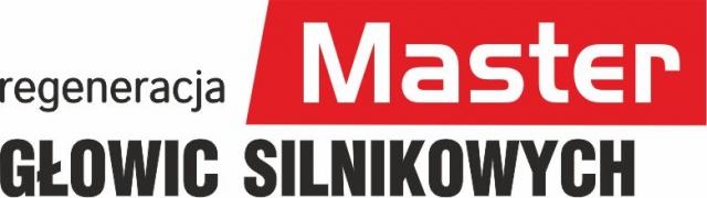 logo master regeneracja głowic