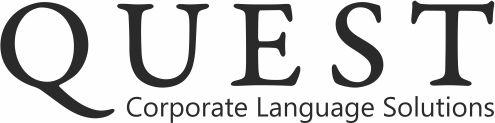 logo biuro tłumaczeń quest